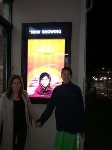 Malala movie