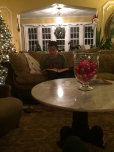 Christmas 2015 Bible 1